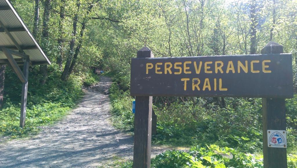 Perseverance Trail